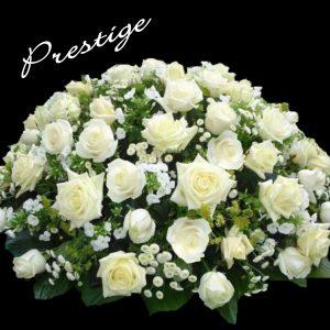 Les fleurs deuil Prestige